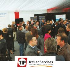 2<sup>e</sup> Journée de l'Innovation TIP Trailer Services